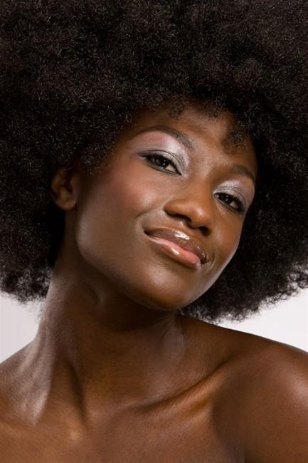 Black beauty dating